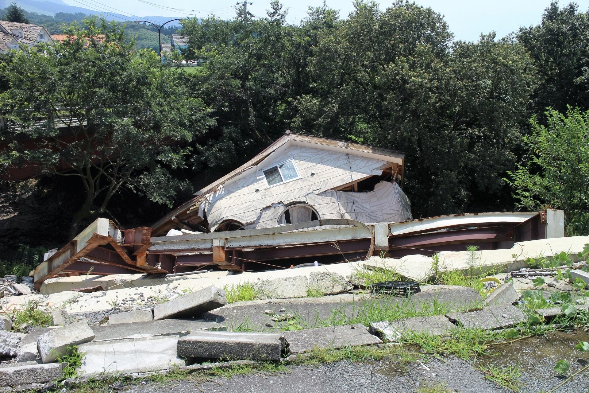 熊本地震から学ぶ、新築一戸建て工事中の注意点