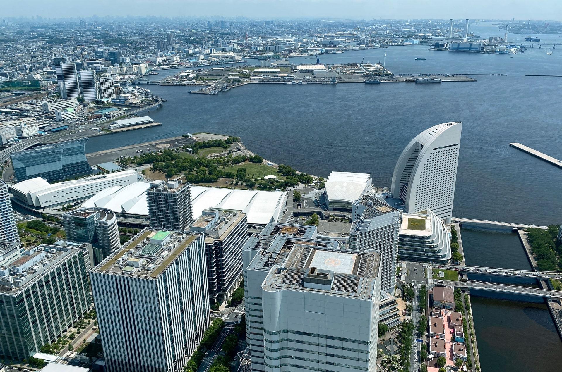 人気の横浜市で暮らしたい!地形や災害リスクを考慮した住宅選びの注意点